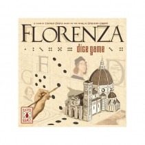 Florenza Dice Game (inglés)