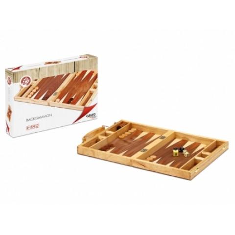 Backgammon (Maletín)
