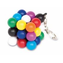 Mini Molecube -  Llavero