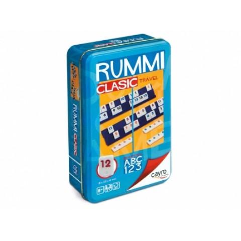 Rummi Classic Travel