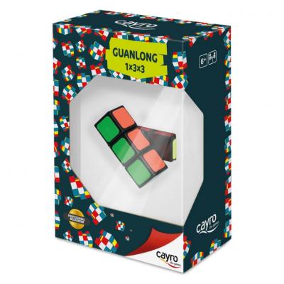 Cubo: Guanlong 1x3x3