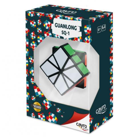 Cubo SQ-1 Guanlong