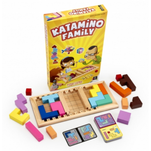 Katamino Family