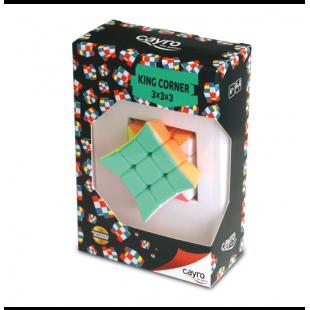 Cubo: King Corner 3x3x3