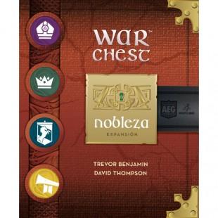 War Chest: Nobleza