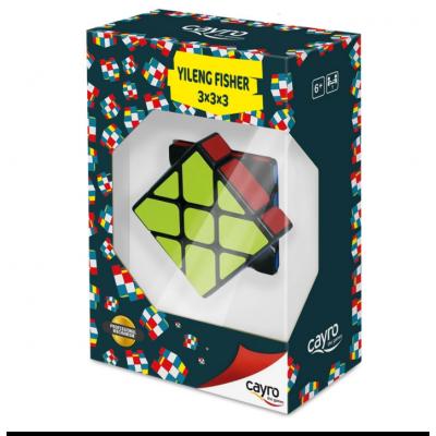 Cubo: Yileng Fisher 3x3x3