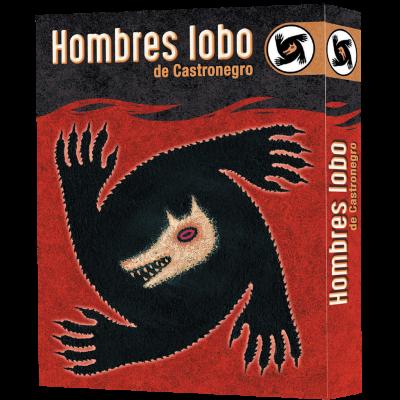Los Hombres Lobo de Castronegro (edición 2019)
