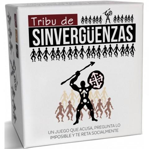 Tribu de Sinvergüenzas