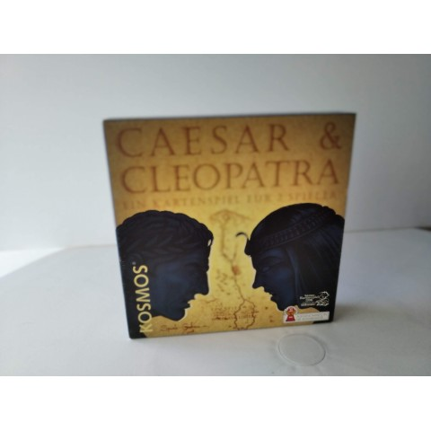Caesar & Cleopatra (Segunda Mano)