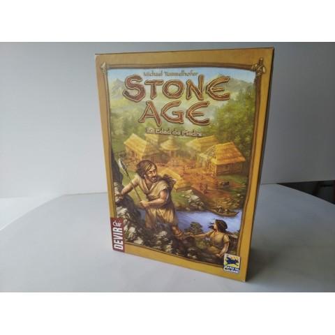 Stone Age- Edad de piedra (Segunda Mano)