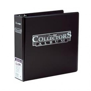 Black Collectors Album
