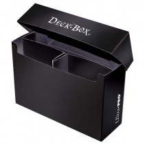 Deck Box Pro: 3 Compartment Oversized