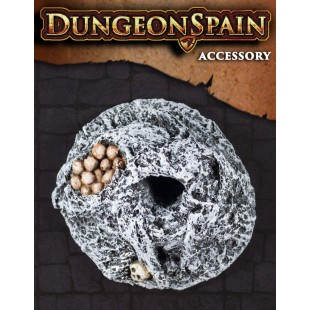 Dungeon Spain: Pack accesorios 10 - Nido