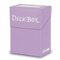 Deck Box Ultra Pro Violet