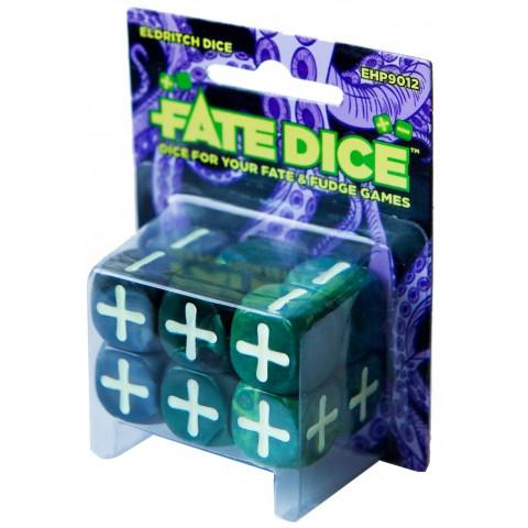 Dados Fate: Eldritch