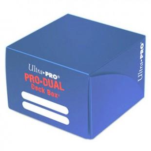 Deck Box Pro Dual Azul