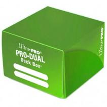 Deck Box Pro Dual Verde