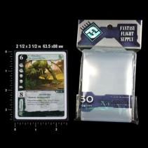 50 fundas juego de tablero Estándar FF (63.5 x 88 mm)