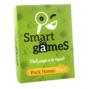 Smart Games Home Pro