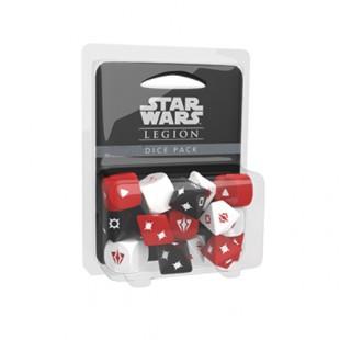 Star Wars Legion: Set de dados