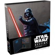 Star Wars Destiny - Carpeta para dados Darth Vader