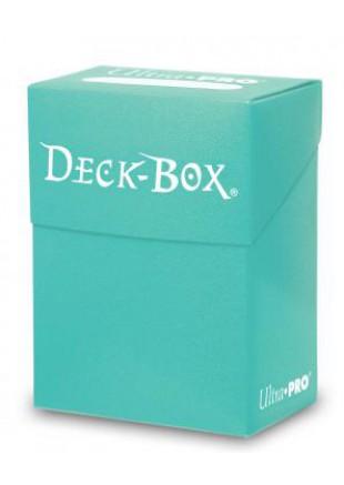 Deck Box Ultra Pro Aqua