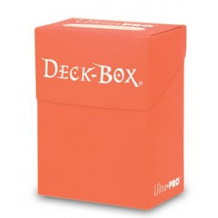 Deck Box Ultra Pro Melocoton