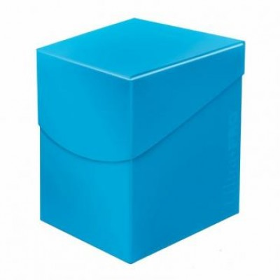 DECK BOX ECLIPSE PRO 100+ AZUL CIELO
