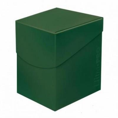 DECK BOX ECLIPSE PRO 100+ VERDE BOSQUE