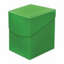 DECK BOX ECLIPSE PRO 100+ VERDE LIMA