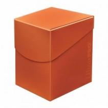 DECK BOX ECLIPSE PRO 100+ NARANJA CALABAZA