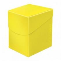 DECK BOX ECLIPSE PRO 100+ AMARILLO LIMON