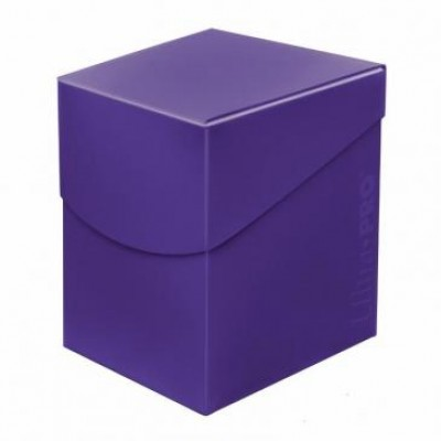 DECK BOX ECLIPSE PRO 100+ MORADO