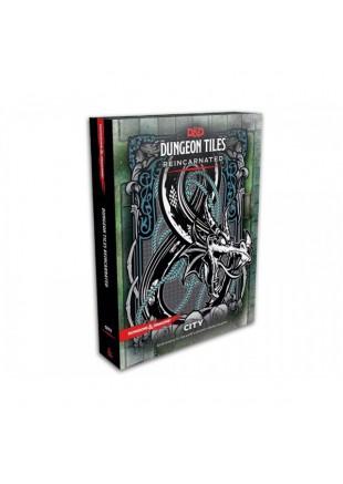 Dungeons & Dragons Tiles Reincarnated – City