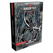 Dungeons & Dragons Tiles Reincarnated – Dungeon