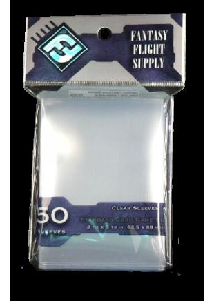 50 Fundas para Cartas: Standar (Fantasy Flight)