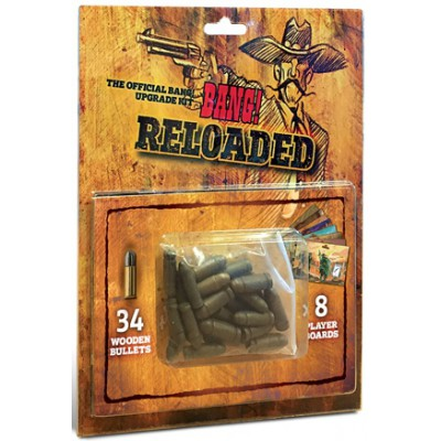 Bang! Reloaded (Upgrade Kit)