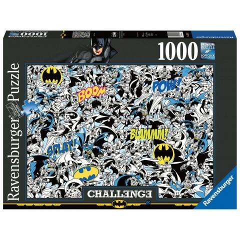 PUZZLE Challenge Batman