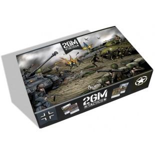 2GM Tactics (Segunda edición)