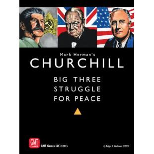 Churchill (Segunda edición)