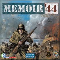 Memoir 44 (Español)