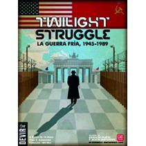 Twilight Struggle (Español)
