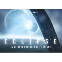 Eclipse: El Segundo Amanecer de la Galaxia