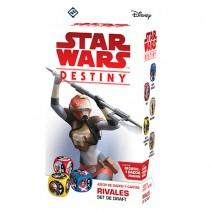 Star Wars Destiny - Rivales Set de Draft