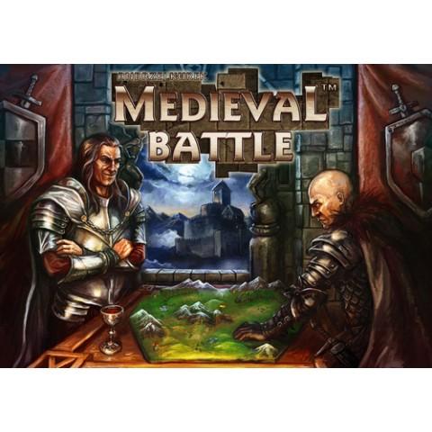 Medieval Battle