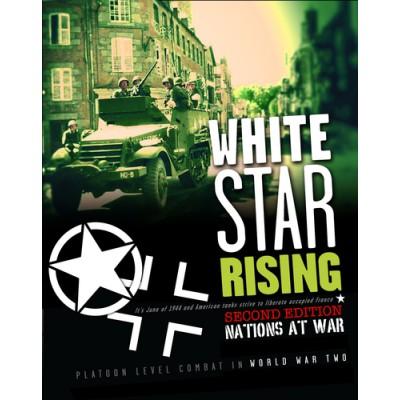 Nations at War: White Star Rising (Segunda edición)