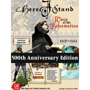 Here I Stand (500th Anniversary Reprint Edition)