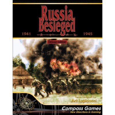 Russia Besiged: Deluxed Edition