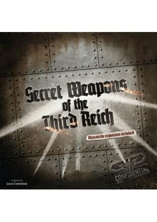 Secret Weapons of the Third Reich [Segunda Mano]