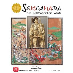 Sekigahara: Unification of Japan